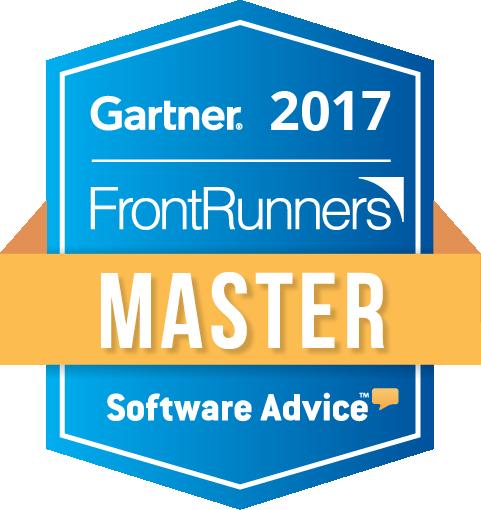 software frontrunner 2017 software advice