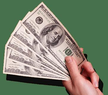 earn an average of $500!