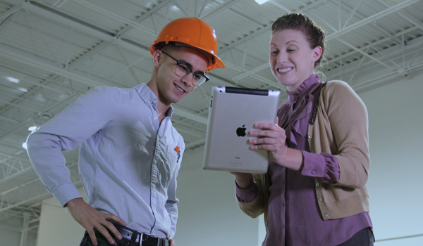 Get the most out of field service software.